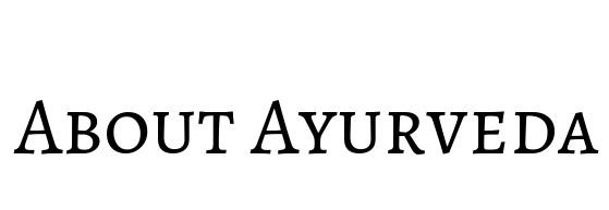 about-ayurveda-header